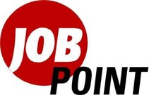 Logo des Job Point